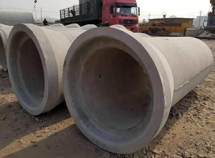 裕兴水泥管生产